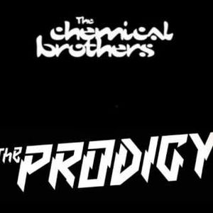 PL8 - #setmix track's The Prodigy & The Chemical Brothers# OLDSkOOL set 06