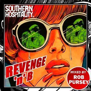 Revenge n B - Mixed By Rob Pursey