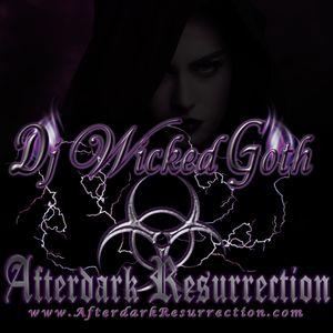 DJ WickedGoth - CXB7 Radio #418