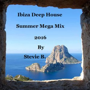 Ibiza Deep House Summer Mega Mix 2016