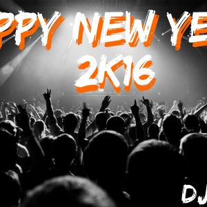 dj tng happy new year 2k16