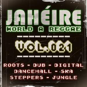 World a Reggae vol.021