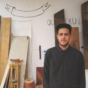 Tel Avivian- Adam Yekutieli