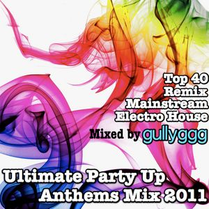 Ultimate Party Up Anthems Mix (Dec. 2011) Mixed by gullyggg