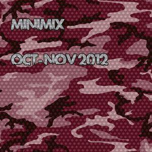 miniMix #7 Oct-Nov 2012