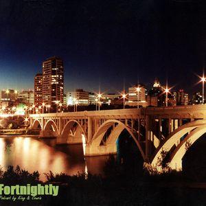 K & C - Fortnightly Podcast #02 (2011/09/15)