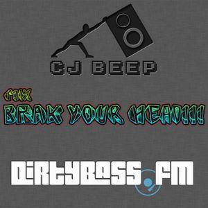 Cj BEEP - Break Your Head