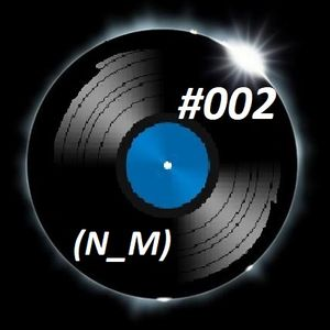 (N_M) #002 Techno Mix - DJ Newmoon (June 26th 2019)