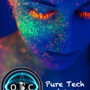 o.S.c Pure Tech Vol 25