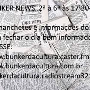 BUNKER NEWS INFO 22.06.16