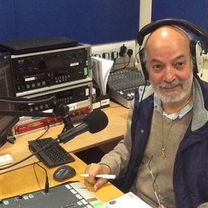 SANJHI RADIO  07-08-2014