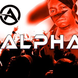 Alphael DJ Mix 01