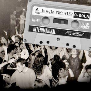 Jungle FM S1E7