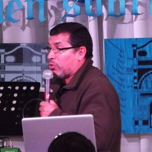 """""""Gracia en la comunicación del Reino de Dios"""" Ps. Carlos Cancino"""