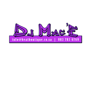 DJ MAC'E - RHR WEEK 6 2014