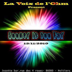 Dj Last Eko - on the sunny side of the dancefloor