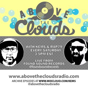 Above The Clouds Radio - #213 - 9/19/20