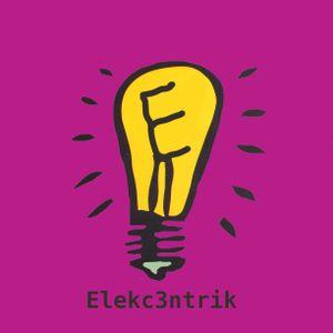 Eleck3ntrik april mixtape