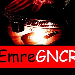 EmreGNCR - March MiniMix
