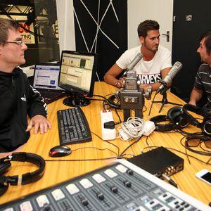 Prosound LIVE - Sounds Sensible Radio - Edu Imbernon Interview