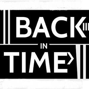 Marco Munjeé - Back in Time (TekkFace Music Dj Set)