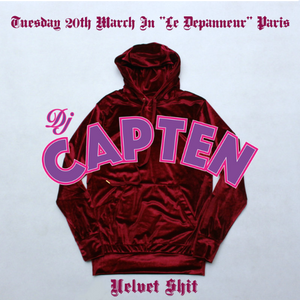 """Mix Of Cool Tunes Recorded Live Tuesday 20th March In """"Le Depanneur"""" Paris"""