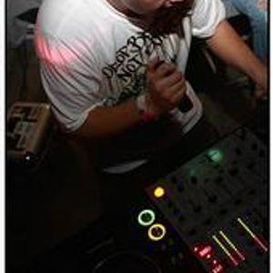 RESONENT BALLANCE MIXED BY DJ 808