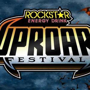 Show #017 10/21/2011 - Uproar Festival Edition (Hard Rock!)