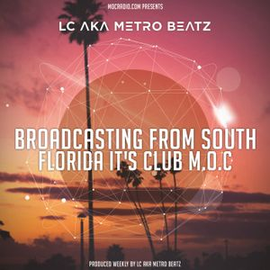 Club M.O.C. (Aired On MOCRadio.com 3-18-17)