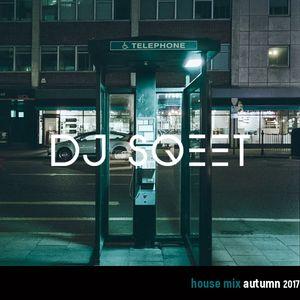 DJ Sqeet - House Mix Autumn 2017