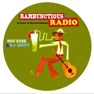 Rambunctious Radio - Caribbean/Calypso special