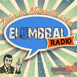 El Umbral Radio PRG 10 - 07/10/2015