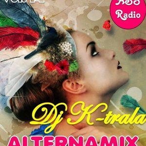 Dj k-trala - AlternaMix Vol 14