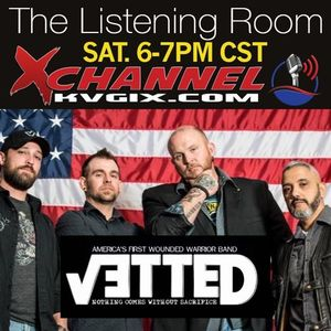 The Listneing Room 02-13-2016 - Vetted