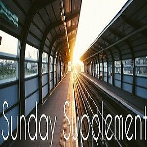 12.30pm - 1.30pm 09-07-2017 The Sunday Supplement