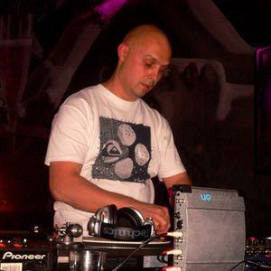 Samoil Radinski – 10 Years Balance Live Mix 10 July 2010