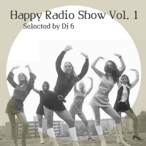 happy radio show vol. 1