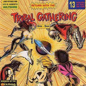 Colin Dale & Daz Saund - Universe, Tribal Gathering, 30th April 1993