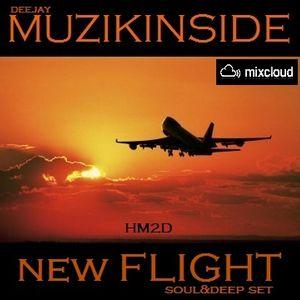 Muzikinside - New Flight (Deep&Soul Session)