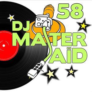 DJ Master Saïd's Soulful & Funky House Mix Volume 58