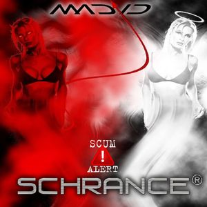 mad-ID - Scum Alert Schrance try-out/promomix 27-11-2013