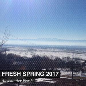 Aleksander Fresh - Fresh Spring 2017