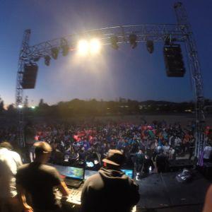 MILOMILO - LIVE ELECTRO UBB 2015