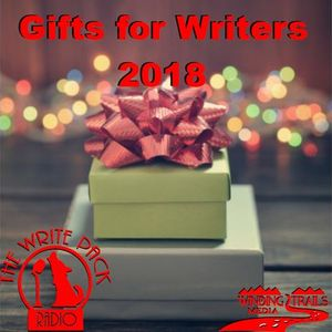 Gifts for Writers 2018