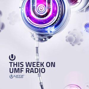 Andrew Rayel, David Gravell - Umf Radio 415 (21 April 2017)