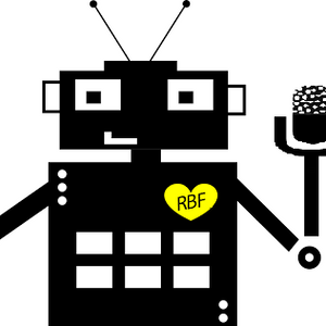 Robot Best Friend E29