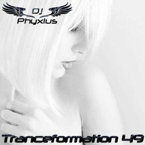 Phyxius Tranceformation 49