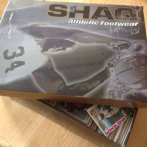 Project ShaqBox Episode 388 - John Stolnis