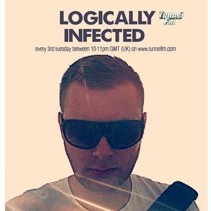 Yarosh - Logically Infected 01 @ Tunnel Fm - 21.08.12