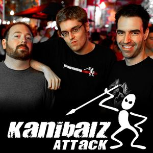 Kanibalz Attack - 14 mai 2011